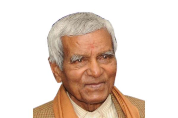 Prof. Dr. Ram Dayal Rakesh