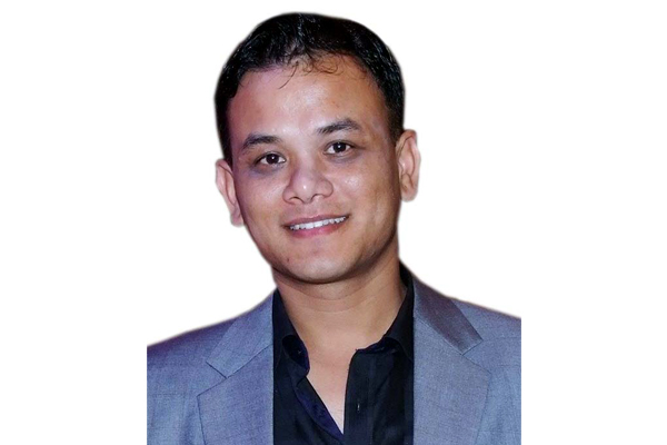 Mr. Biraj Pradhan