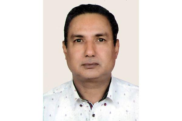 Mr. Ashim Thapa