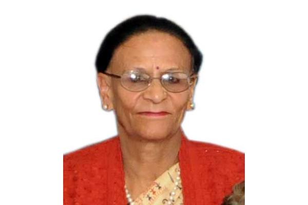 Miss Jaya Sharma