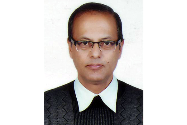 Mr. Rabindra Nath Bhattarai