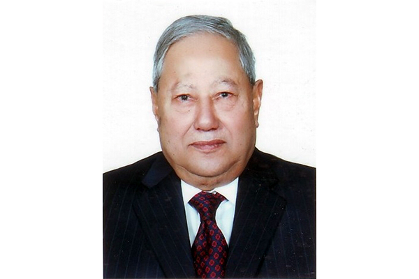 Mr. Tika Jung Thapa